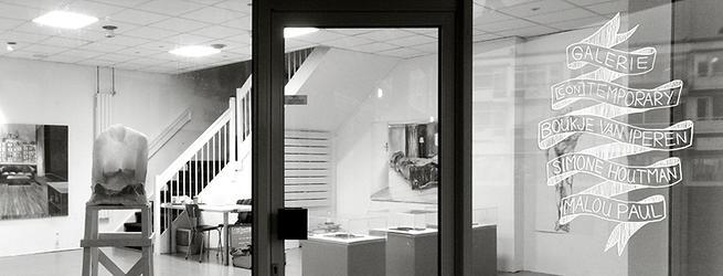galerie contemporary